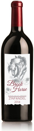 2014 Brook Horse Zinfandel